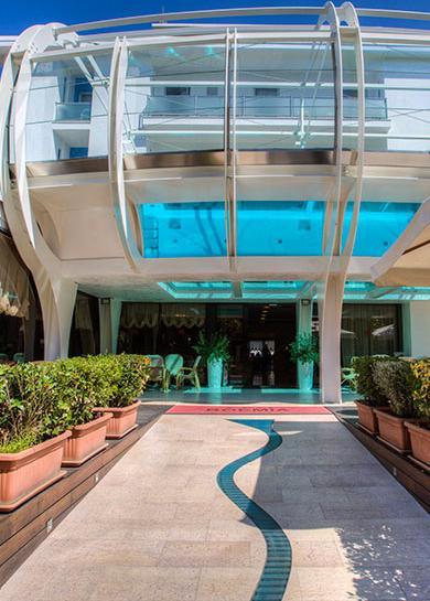 Olisticmap - HOTEL BOEMIA