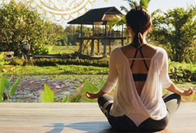 Olisticmap - VACANZA-RITIRO YOGA THAILANDIA Spiritual Recharge