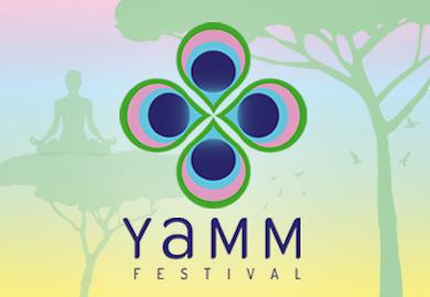 Olisticmap - YAMM Milano Marittima Yoga Festival - I° edizione