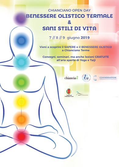 Olisticmap - BENESSERE OLISTICO TERMALE & SANI STILI DI VITA
