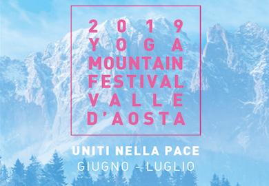 Olisticmap - Yoga Mountain Festival Valle d'Aosta