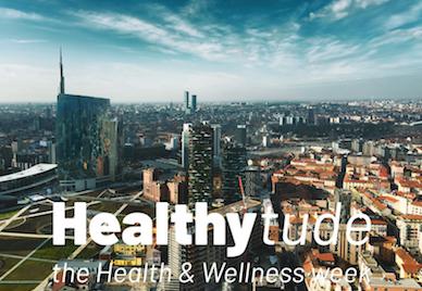 Olisticmap - HEALTHYTUDE - Attitudine al Benessere