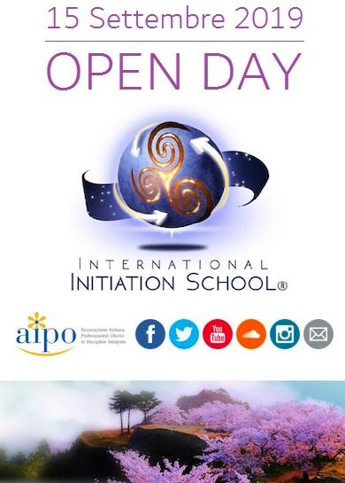 Olisticmap - INTERNATIONAL INITIATION SCHOOL
