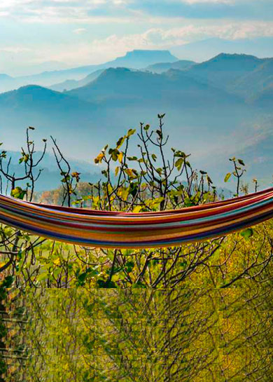 Olisticmap - RITIRI YOGA IN NATURA - Trekking, Ashtanga Yoga, Meditazione