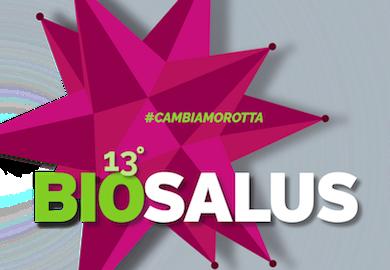 Olisticmap - 13° BIOSALUS - Festival Nazionale del Biologico e del Benessere Olistico