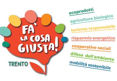 Olisticmap - Fa' la Cosa Giusta! - XV edizione