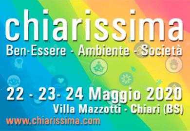 Olisticmap - CHIARISSIMA® 2020 XI Edizione