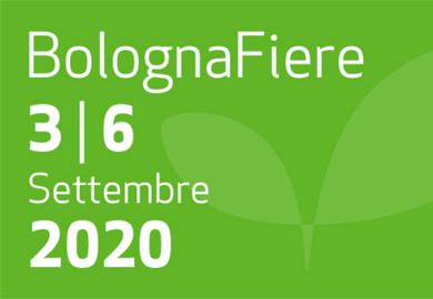 Olisticmap - SANA 32° salone internazionale del biologico e del naturale