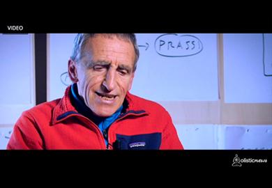 Olisticmap - Intervista a Mauro Scardovelli