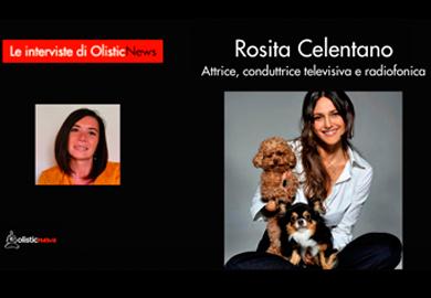 Olisticmap - Rosita Celentano, ci racconta la sua esperienza