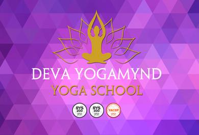 Olisticmap - Deva Yogamynd Yoga School
