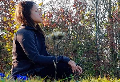 Olisticmap - Centro di Meditazione Zorba il Buddha