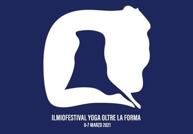 Olisticmap - ILMIOFESTIVAL, YOGA OLTRE LA FORMA - Evento Online