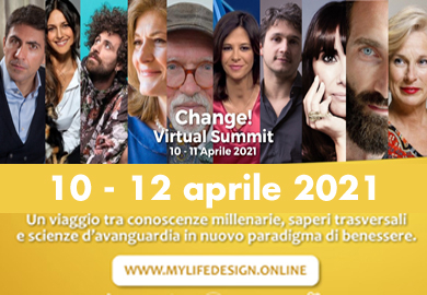 Olisticmap - Change! Virtual Summit