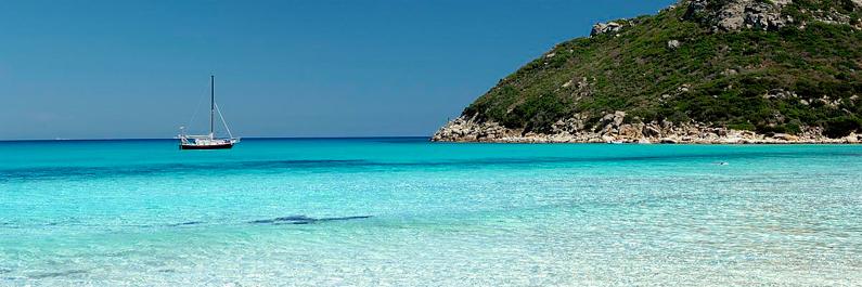 Olisticmap - MARE DI SARDEGNA: Vacanza Relax Thalassos Healing + Corso di Formazione