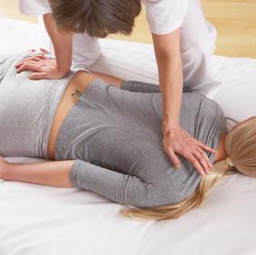 OlisticMap - Chiropratica