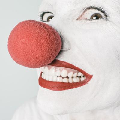 OlisticMap - Clownerie