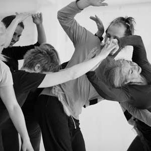 OlisticMap - Contact dance