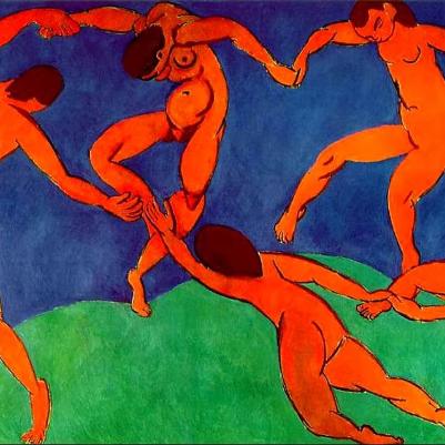 OlisticMap - Danze Sacre di Gurdjieff