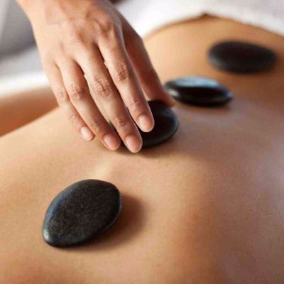 OlisticMap - Hot Stone Massage