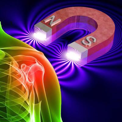 OlisticMap - Magnetoterapia