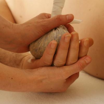 OlisticMap - Massaggio Andino Qaqhoy