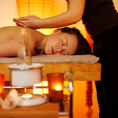OlisticMap - Massaggio Ayurvedico