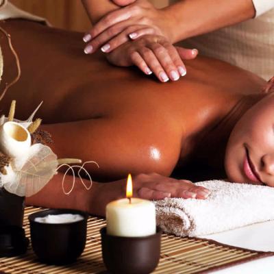 OlisticMap - Massaggio Olistico