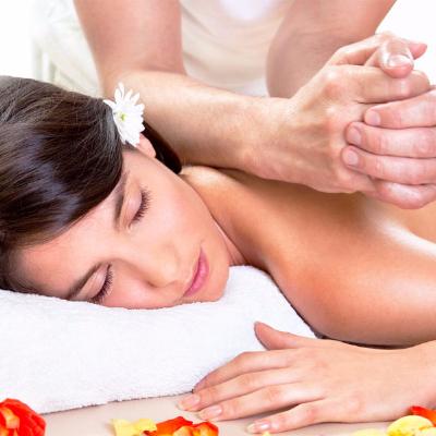 OlisticMap - Massaggio Lomi Lomi