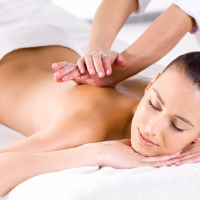 OlisticMap - Massaggio rilassante antistress