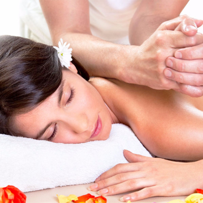 OlisticMap - Massaggio Tailandese - Thai Massage