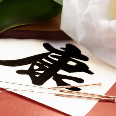 OlisticMap - Medicina Tradizionale Cinese