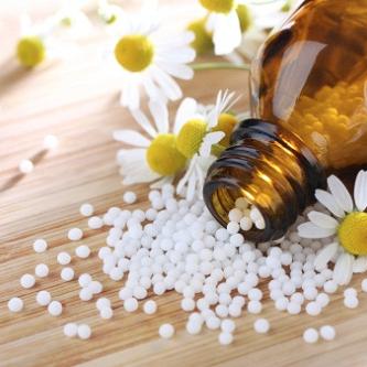 OlisticMap - Omeopatia - Medicina Omeopatica