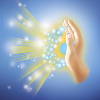 OlisticMap - Pranic Healing