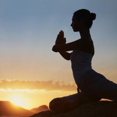 OlisticMap - Yoga Ananda