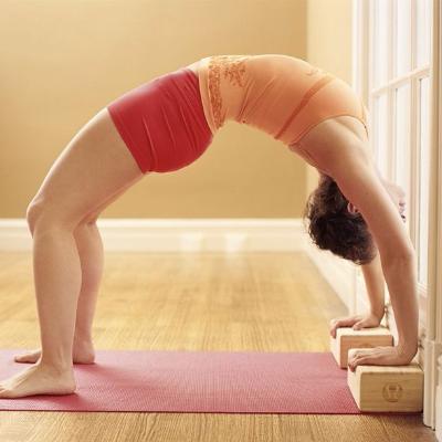 OlisticMap - Yoga Anusara