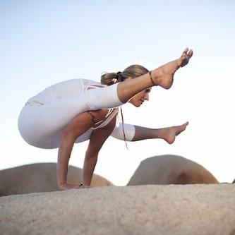 OlisticMap - Yoga Hatha