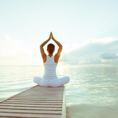 OlisticMap - Yoga Bhakti