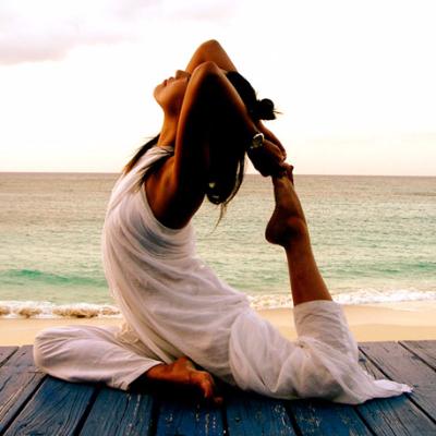 OlisticMap - Yoga Iyengar