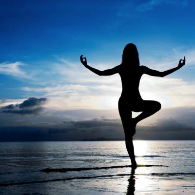 OlisticMap - Yoga Karma
