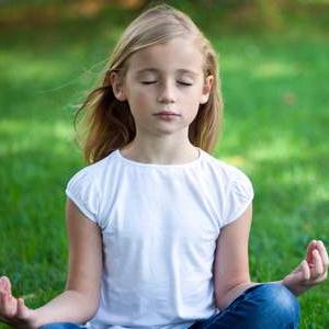 OlisticMap - Yoga per i bambini