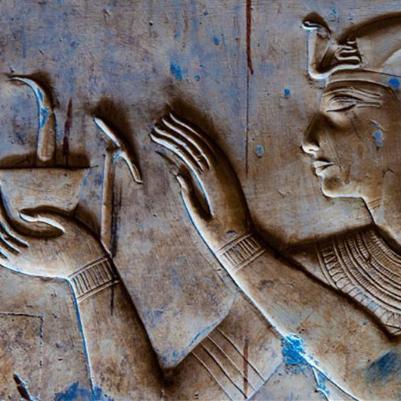 OlisticMap - Trattamenti Egizio-Esseni