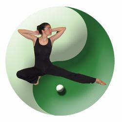 OlisticMap - Zen Stretching®