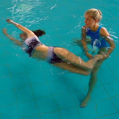 OlisticMap - Oceanic Bodywork®  Aqua
