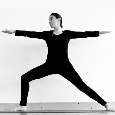 OlisticMap - Yoga Sensibile