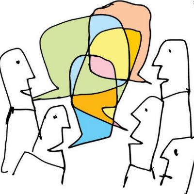 OlisticMap - Metodo Voice Dialogue