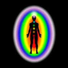 OlisticMap - Subtle Body Healing