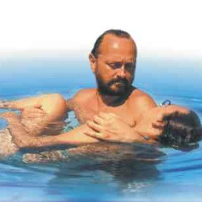 OlisticMap - Coccoloterapia® in acqua calda
