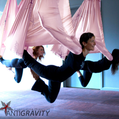 OlisticMap - AntiGravity® Fitness e Yoga