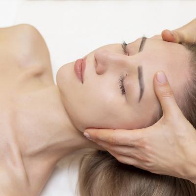 OlisticMap - FaceUp Massage®